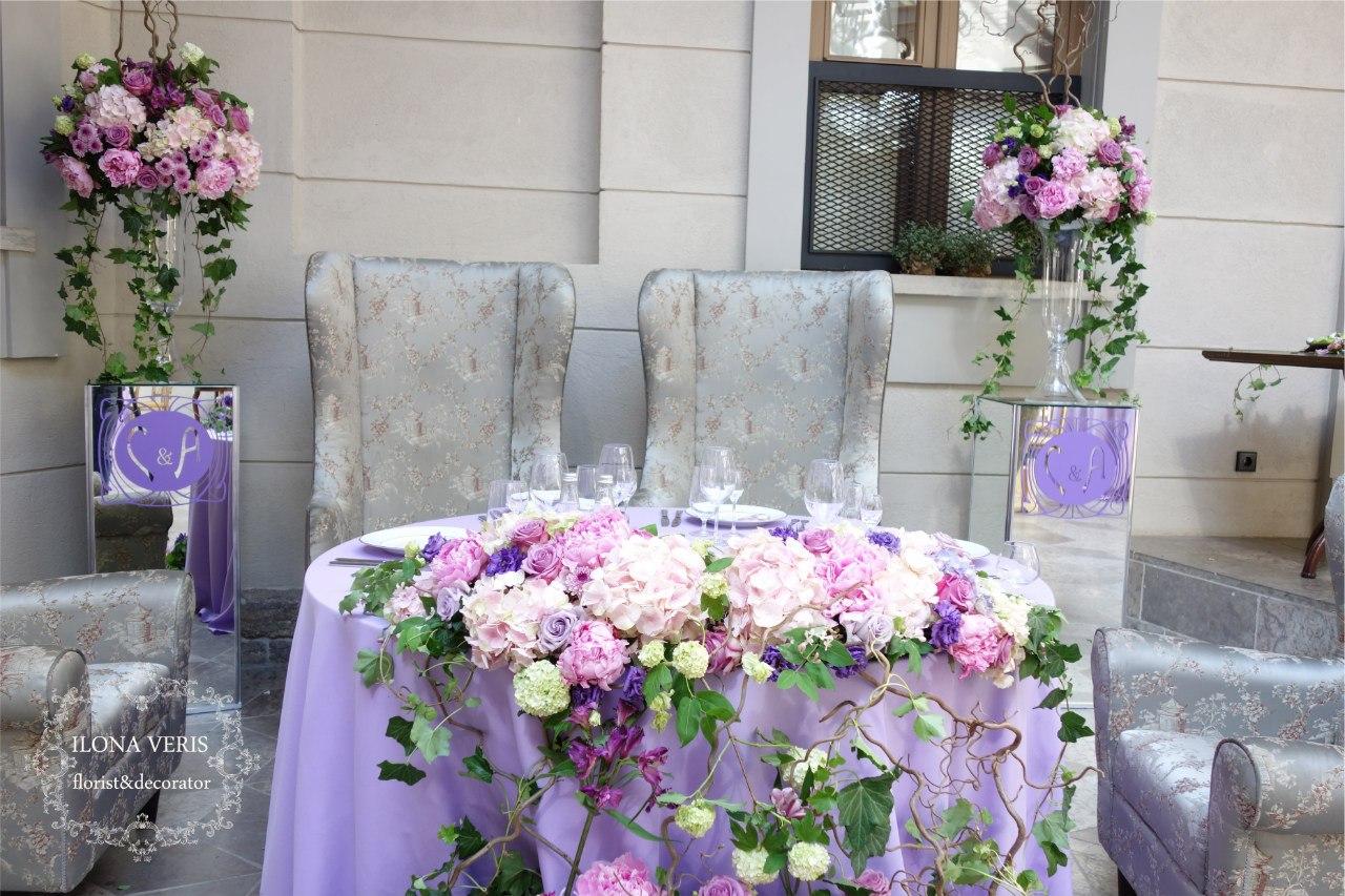 свадьба в замке Бип