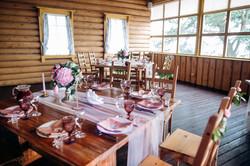 Свадьба в Русской Рыбалке