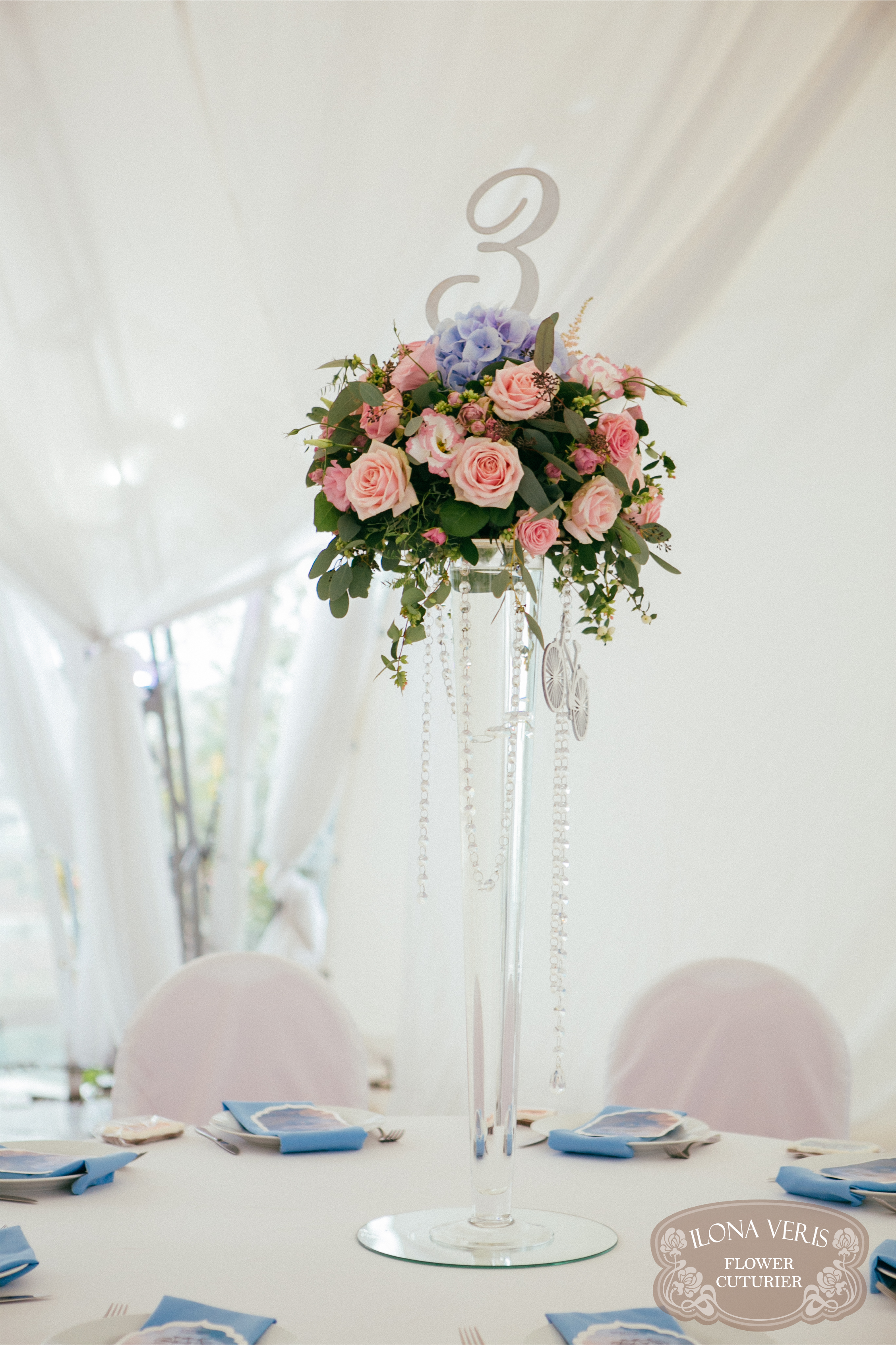 Оформление свадеб в Петербурге