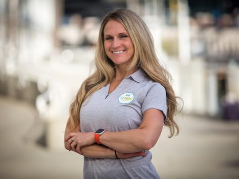Boss Lady Spotlight: Lindsay Bailey 👸🎤