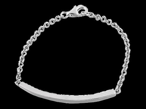 Armband med stav
