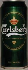 Carlsberg BeerExporters and Suppliers