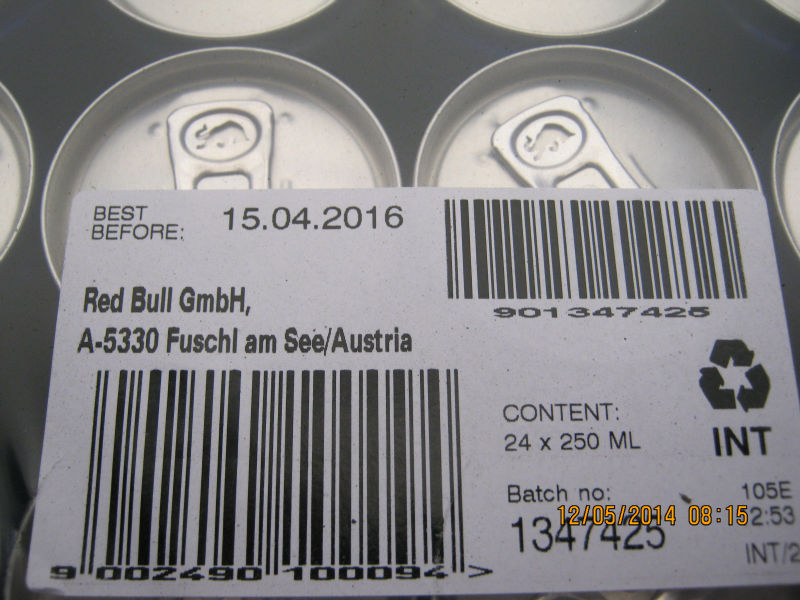 Austrian Reb Bull