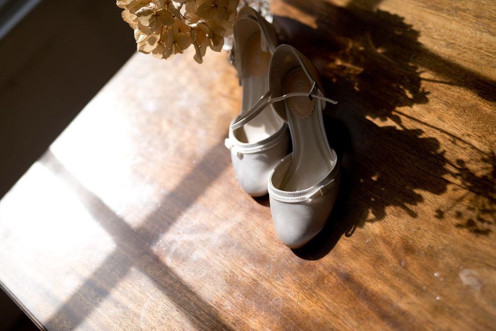 008 Bride's shoes at Homme House.jpg