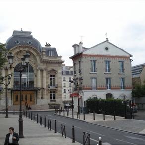 Puteaux Centre Ville APRES