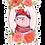 Thumbnail: Kitty Kahlo Vinyl Stickers