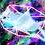 Thumbnail: MeowBula-Kosmic Kitty Art Print