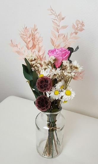 Bouquet rose printemps