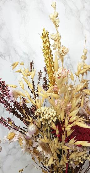 Bouquet bruyère