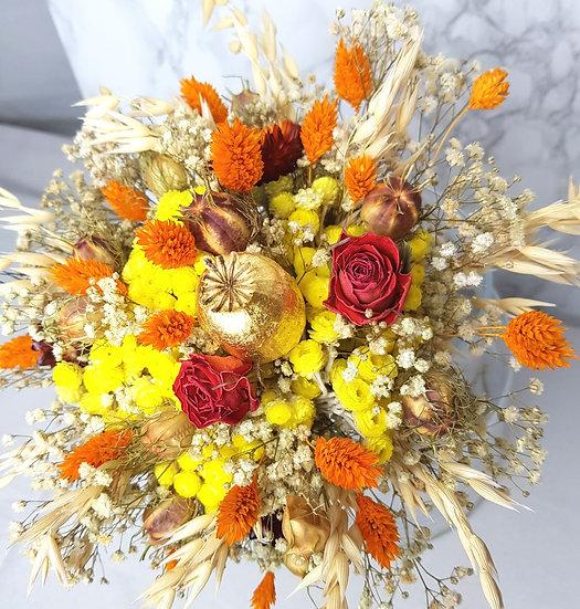 Bouquet été indien