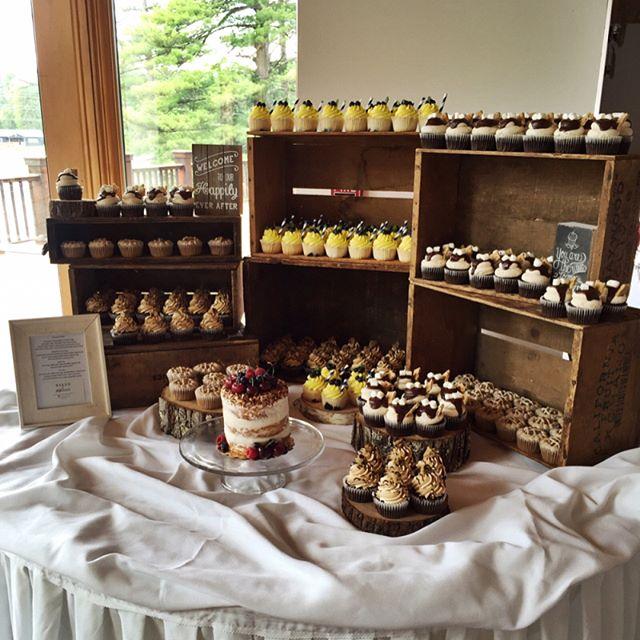 Wedding number 1️⃣ of the weekend was yesterday at The Lodge On Echo Lake celebrating Bridget & Evan
