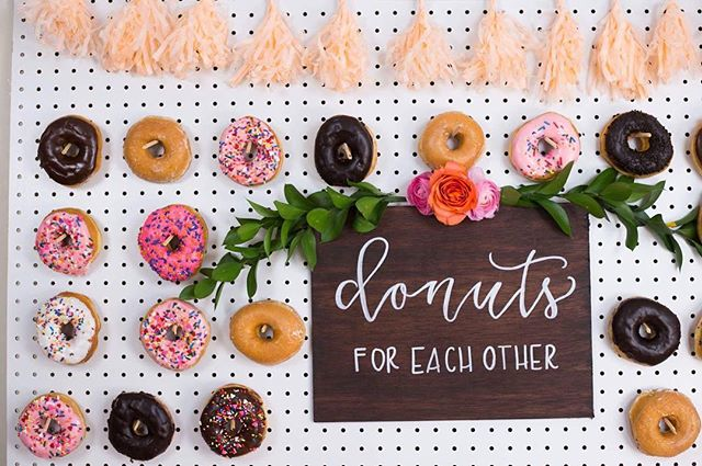 Donut you wanna know what's new with Baked by Jordan_!🍩💕 I've recently teamed up with the Beautifu
