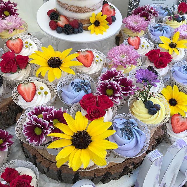 Yesterday's wedding set up was sucha dre