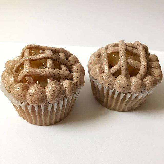 For the past 3 years, this cupcake hands down has been one of Baked by Jordan's most popular flavors