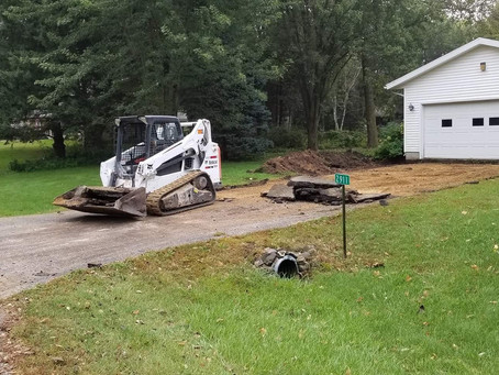 Selecting the best Concrete Contractor in Madison WI
