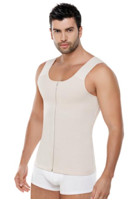 7005 -Camiseta Térmica Correctora Postura / Men's Posture Corrector Thermal Vest