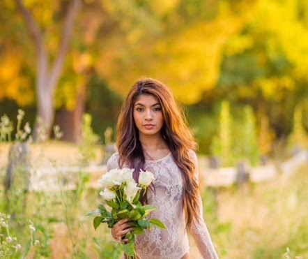 Soya Shaheen