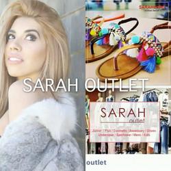 Sarah Outlet