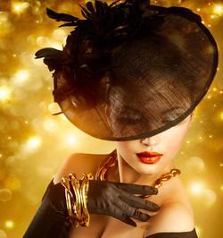 Golden Model Ambassador