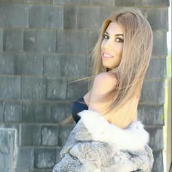 Lexy Stephania