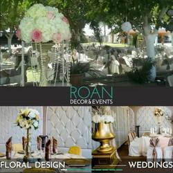 ROAN Decor & Events
