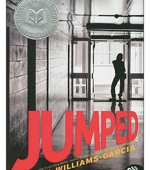 Who is the Main Character in Rita Williams-Garcia's Jumped?