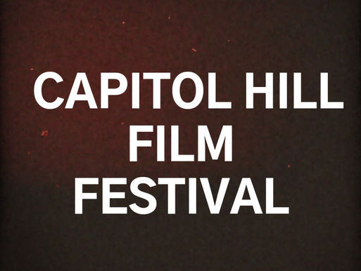 Capitol Hill Film Festival Announces Official Selections
