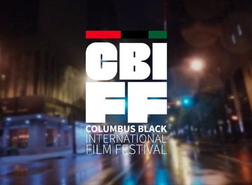 JANUARY 14TH Named an Official Selection of the Columbus Black International Film Festival