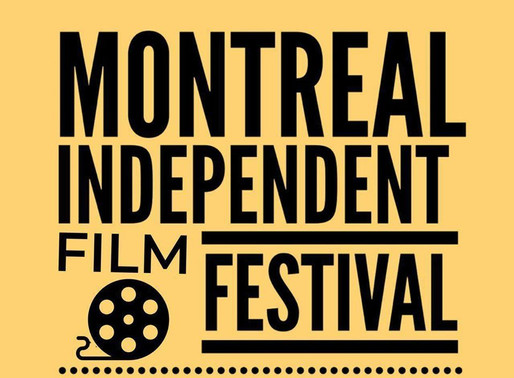 The Winners of the Montreal Independent Film Festival Announced