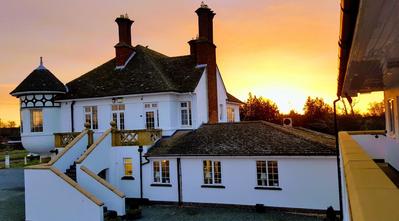 Castle Inn Bletchley