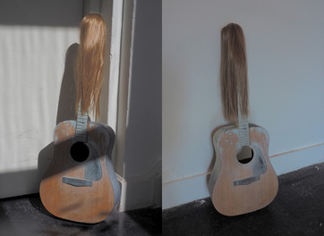 Hair my Guitar