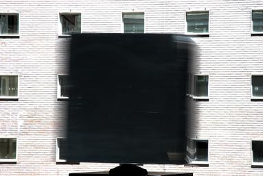 Black Mirror Cube