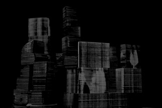 Cities of Noise