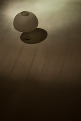 Just as It is... (Ceiling Light)
