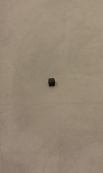 The last Remaining from Tiny Black Box pe