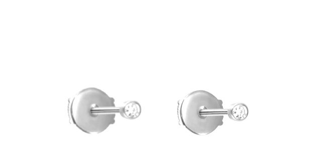 Little Studs for baby and little girls