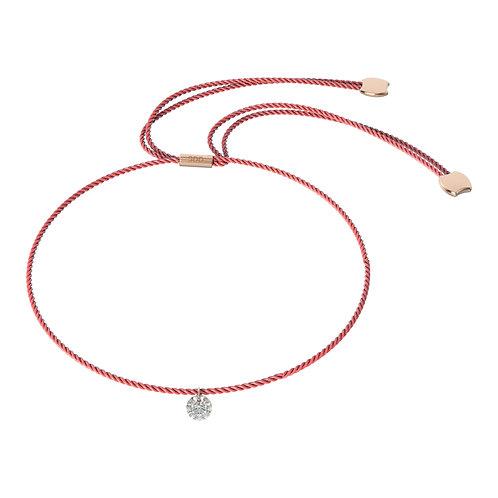 Nude Bracelet Garnet