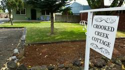 Crooked Creek Cottage