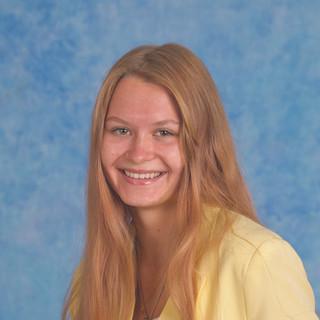 Varvara Sinitchkina, IB Student 41 points