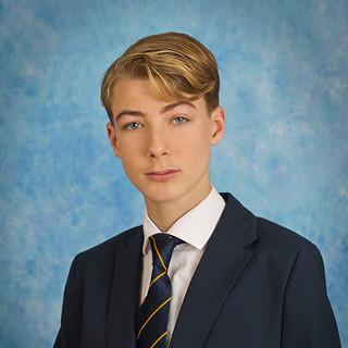 Axel Per Roman GCSE Student 10 A*- A grades
