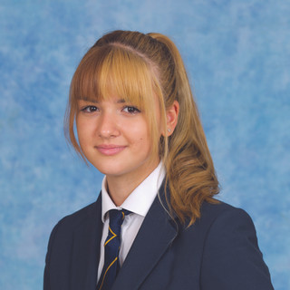 Yelizaveta Polyanskaya GCSE Student 10 A*- A grade