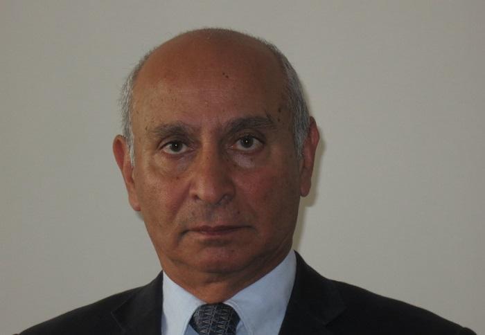 Ilan Mizrahi