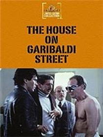 סרט / הבית ברחוב גריבלדי - עם חתימה של טופול