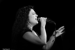 Tamar Shawki
