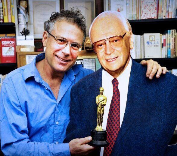 מניצול שואה לישראלי מנצח - סיור בביתו של אפרים קישון