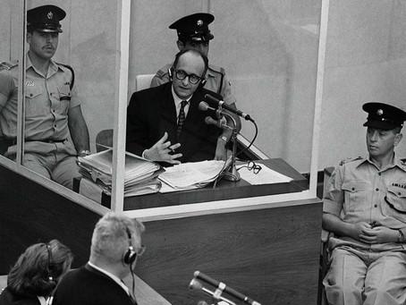 The Hangman of Eichmann