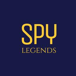 SPYLEGENDS
