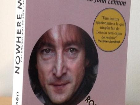 Remembering John Lennon 40 years later.