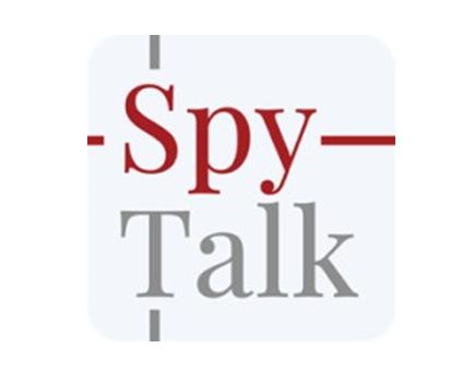 """""""Spy Talk"""" - Intelligence for thinking pepole"""