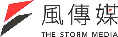 THE STORM MEDIA